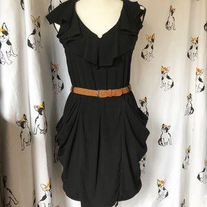Georgie Pocket Dress